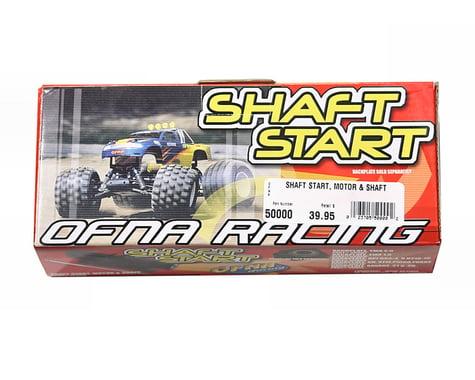 OFNA Shaft Start Starter System w/Shaft