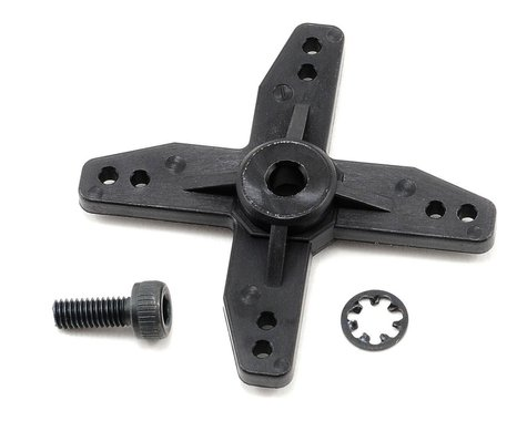 O.S. Engines Throttle Arm Assembly (40L)