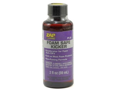 Pacer Technology Zap Foam Safe Kicker w/Pump