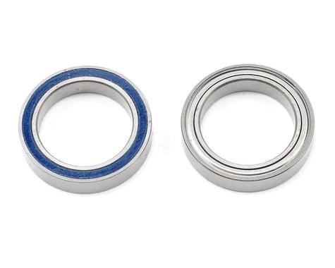 """ProTek RC 15x21x4mm Ceramic Dual Sealed """"Speed"""" Bearing (2)"""