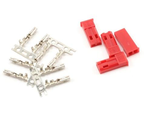 ProTek RC Male JST Style Connectors (4)