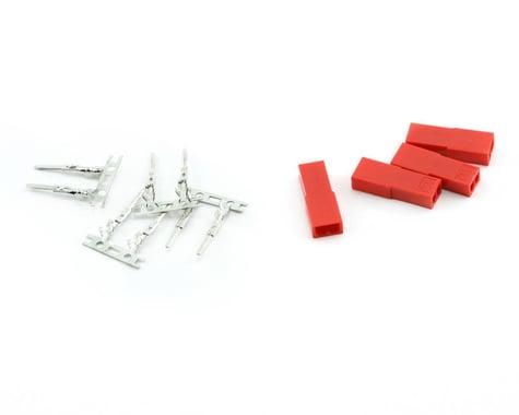 ProTek RC Female JST Style Connectors (4)
