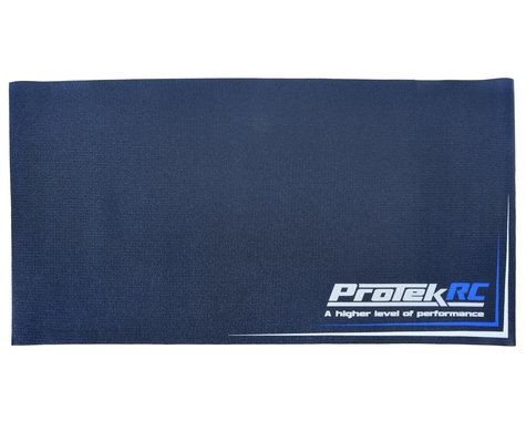 ProTek RC Pit Mat w/Closeable Mesh Bag (120x60cm)