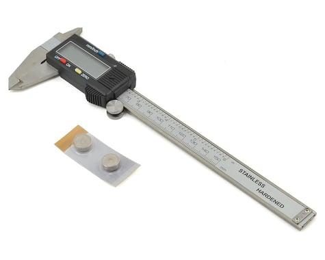 "ProTek RC 6"" Digital Caliper w/LCD Display & Hard Case"