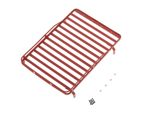 RC4WD Roof Rack 1/18 Gelande D90 Red