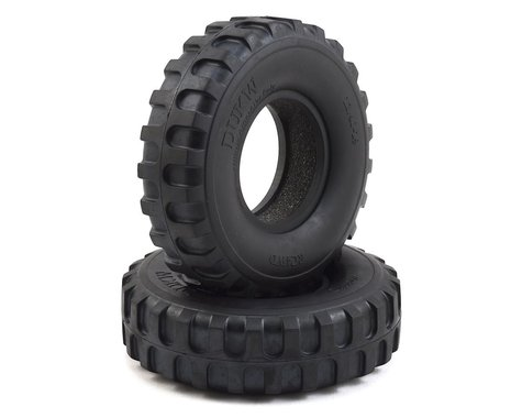"""RC4WD DUKW 1.9"""" Military Offroad Tires"""