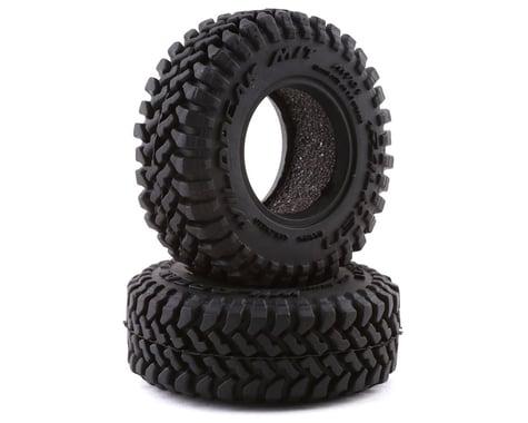 "RC4WD Falken Wildpeak M/T 1.0"" Micro Crawler Tires (2)"