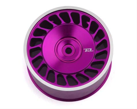 Revolution Design M17/MT-44 Aluminum Steering Wheel (Purple)