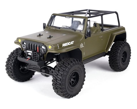 Redcat TC8 Marksman 1/8 4WD RTR Scale Rock Crawler
