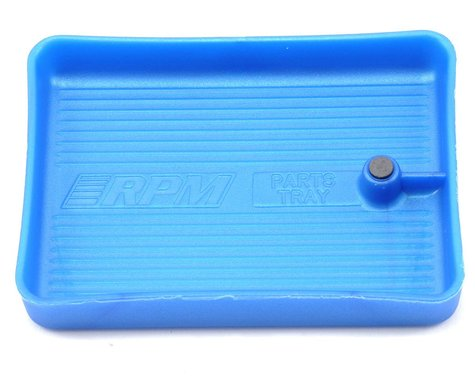 RPM Small Parts Tray w/Magnet