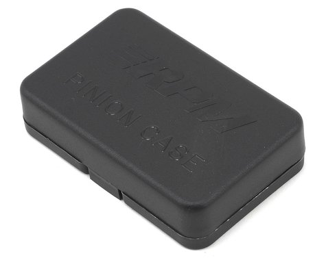 RPM Pinion Case (Black)