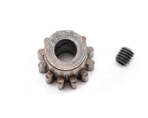 Robinson Racing Extra Hard Steel Mod1 Pinion Gear w/5mm Bore (12T)
