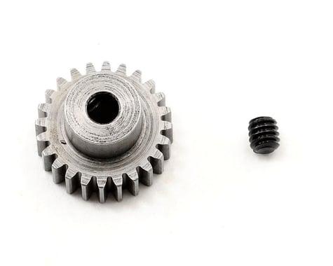 "Robinson Racing Super Hard ""Absolute"" 48P Steel Pinion Gear (3.17mm Bore) (24T)"