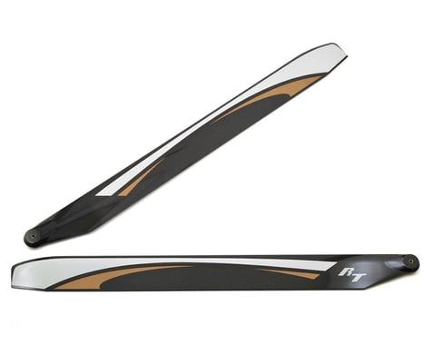 RotorTech 610mm Flybarless Main Blade Set