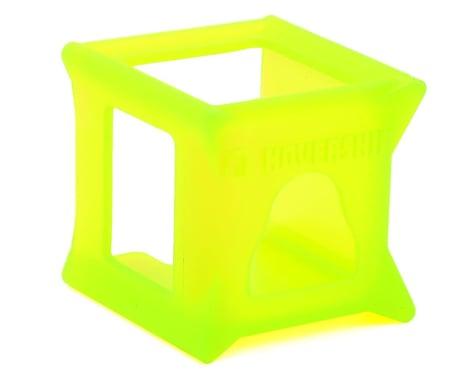 RaceTek EXOPRO GoPro Session Camera Bumper (Yellow