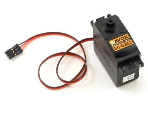 Savox SC-0352 Standard Digital Servo