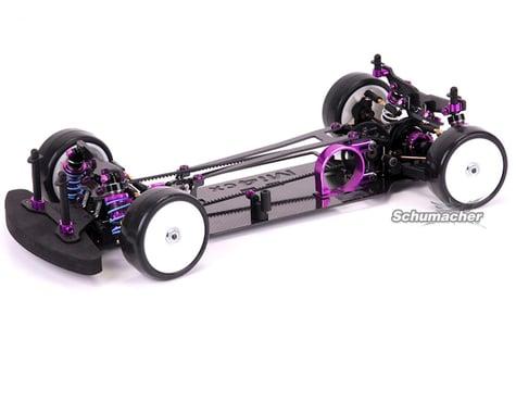Schumacher Mi4CX Pro Race Competition 1/10 Electric Touring Car Kit