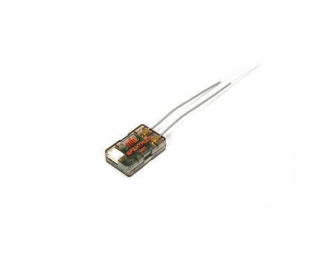 Spektrum RC DSMX SRXL2 Serial Receiver w/Telemetry