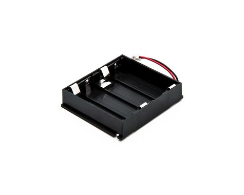 Spektrum RC AA Dry Cell Battery Holder DX6G2