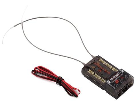 Spektrum RC AR10360T 10-Channel DSMX AS3X & SAFE Telemetry Receiver