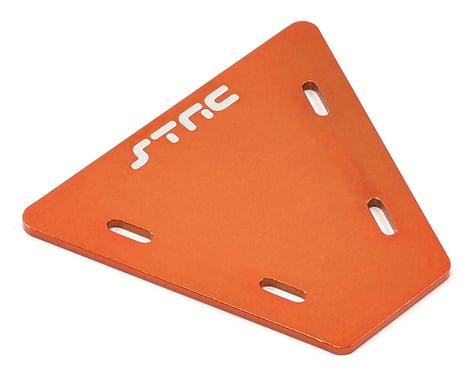 ST Racing Concepts Aluminum Electronics Mounting Plate (Orange)