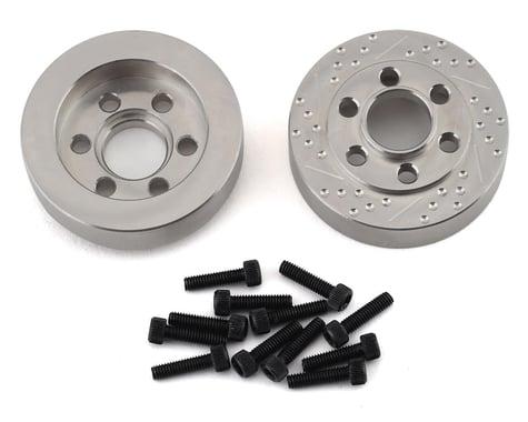 SSD RC Steel Brake Rotor Weights (2)