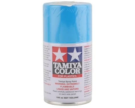 Tamiya TS-23 Light Blue Lacquer Spray Paint (100ml)