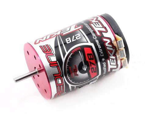 Tekin Redline Sensorless 278 Brushless Motor (2.5T/7800kV)