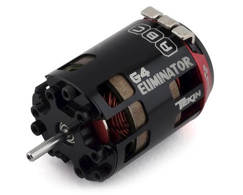 Tekin Gen4 Eliminator Drag Racing Modified Brushless Motor (4.5T)