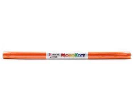 Top Flite MonoKote Orange 6'