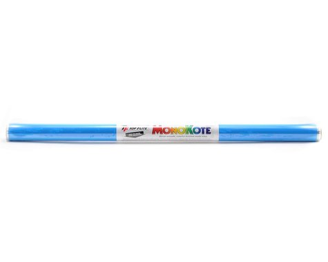 Top Flite MonoKote Sky Blue 6'