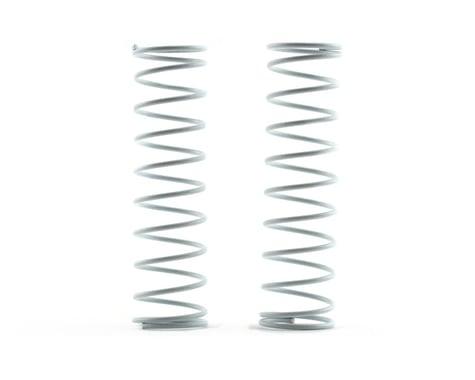Traxxas Rear Shock Springs (White) (2)