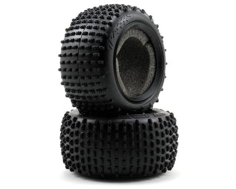 "Traxxas Alias 2.2"" Rear Tires (2) (Bandit) (Standard)"