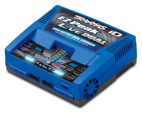 Traxxas EZ-Peak Live Multi-Chemistry Battery Charger w/Auto iD (4S/26A/200W)