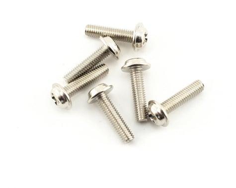 Traxxas 3x12mm Washer Head Phillips Screw (6)