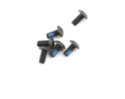 Traxxas 2.5x5mm Button Head Screws (6)