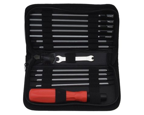 Traxxas Tool Kit w/Pouch