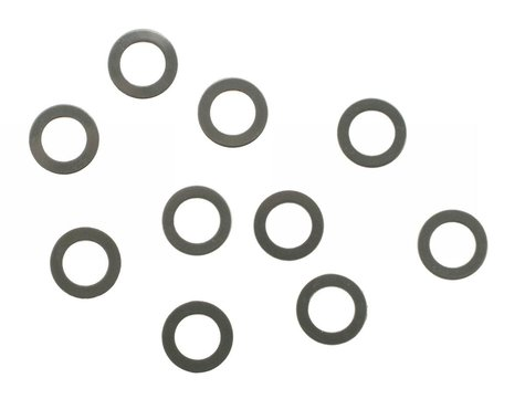 Traxxas 6x9.5x0.5mm PTFE-Coated Washer (10)