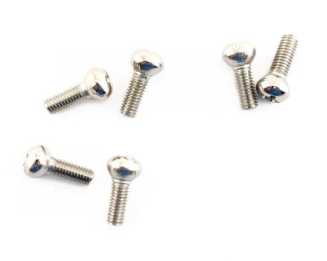 Traxxas 3x12mm Ball Screws (6)