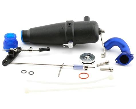 Traxxas Nitro 4-Tec Pro .15 To TRX 2.5 Upgrade Kit