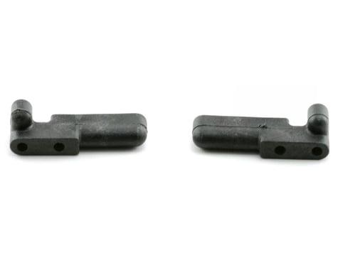 Traxxas Servo Mounts, Steering:TMX.15,2.5, 3.3