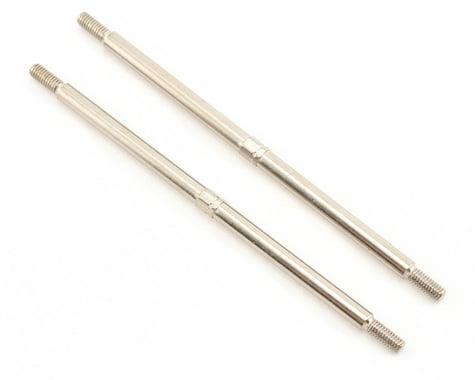 Traxxas 5mm Steel Front Toe Link Turnbuckle (2) (TMX3.3)