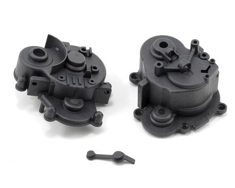 Traxxas Front/Rear Gearbox Set
