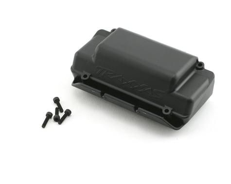 Traxxas Rear Bumper Battery Box (Jato)