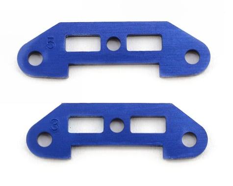 Traxxas Rear Suspension Tie Bars 3 & 5-Degree (Jato)