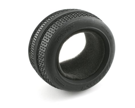 """Traxxas Victory 2.8"""" Front Tires (2) (Jato)"""