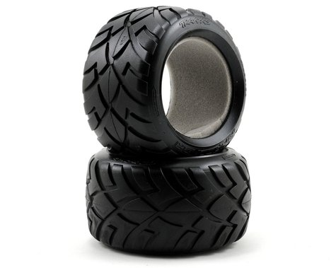 "Traxxas Anaconda 2.8"" Tire w/Foam (2) (Jato) (Standard)"