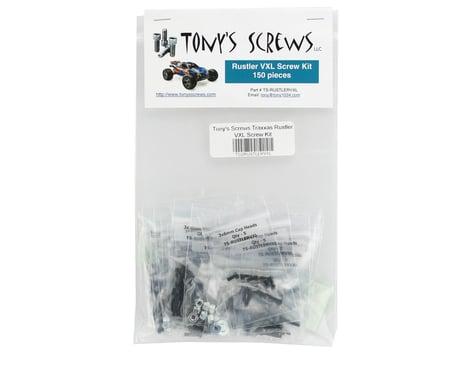 Tonys Screws Traxxas Rustler VXL Screw Kit