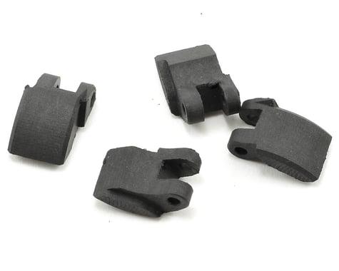 Werks Pro Clutch Carbon Clutch Shoe Set (4)