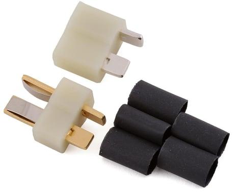Deans High Temp Ultra Plug (12~16AWG) (1 Male/1 Female)